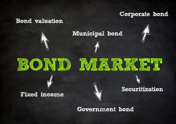 Municipal bond trading strategies