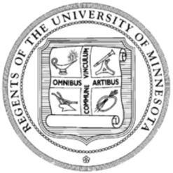 University of Minnesota Seal