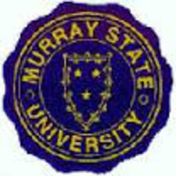 Murray State University Shield