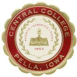 Central College Seal